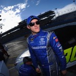 The Profit on CNBC 500 - Qualifying