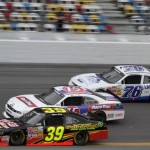DRIVE4COPD 300 - Qualifying