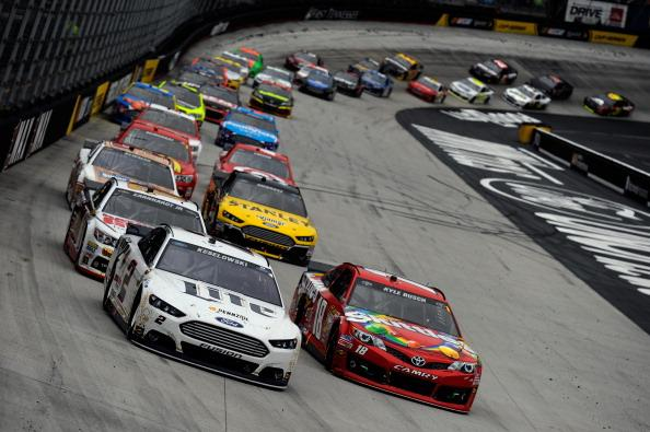 Food city 500 for Speedway motors used cars
