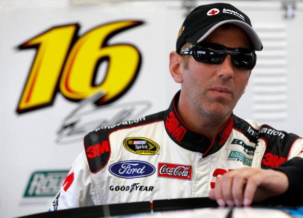 Greg Biffle (Getty Images)