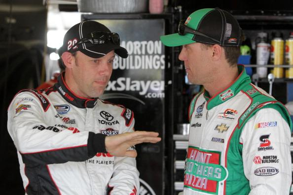 O'Reilly Auto Parts 300 – Practice