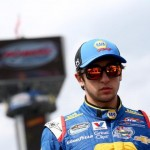 Chase Elliott. (Getty Images)
