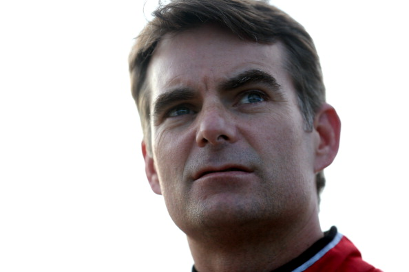 Jeff Gordon has never won at Kentucky Speedway. (Getty Images)