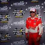 Quicken Loans 400 - Qualifying