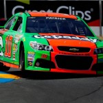 Toyota/Save Mart 350 - Qualifying
