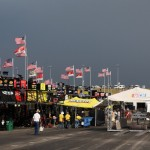 Quaker State 400 presented by Advance Auto Parts - Qualifying