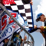 U.S. Cellular 250 Presented By New Holland