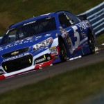 Cheez-It 355 At The Glen - Qualifying
