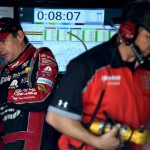 Federated Auto Parts 400 - Practice