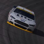 Hollywood Casino 400 - Practice