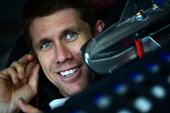 Carl Edwards (Getty Images)
