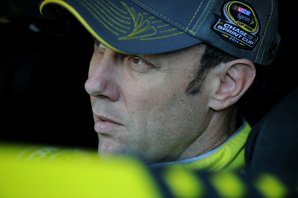 Matt Kenseth (Getty Images)