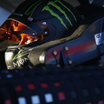 Quicken Loans Race for Heroes 500 - Qualifying