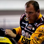 Ryan Newman. (Getty Images)