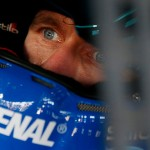 Ford EcoBoost 400 - Practice