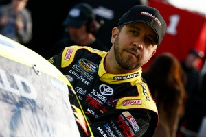 Matt Crafton (Getty Images)