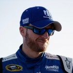 Kobalt 400 - Qualifying
