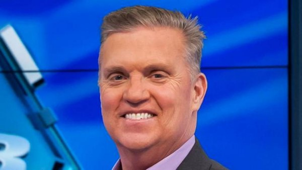 Steve Byrnes ( Fox Sports)