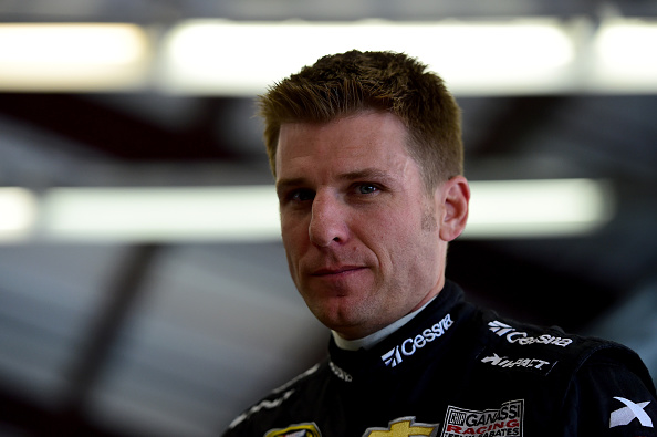 Jamie McMurray. (Getty Images)