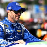 Jimmie Johnson (Getty Images)