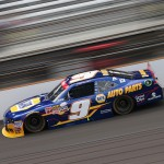 INDIANAPOLIS, IN - JULY 25:  Chase Elliott drives the #9 NAPA Auto Parts Chevrolet during the NASCAR XFINITY Series Lilly Diabetes 250 at Indianapolis Motor Speedway on July 25, 2015 in Indianapolis, Indiana.  (Photo by Brian Lawdermilk/Getty Images)
