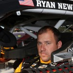 during qualifying for the NASCAR Sprint Cup Series Sylvania 300 at New Hampshire Motor Speedway on September 25, 2015 in Loudon, New Hampshire.