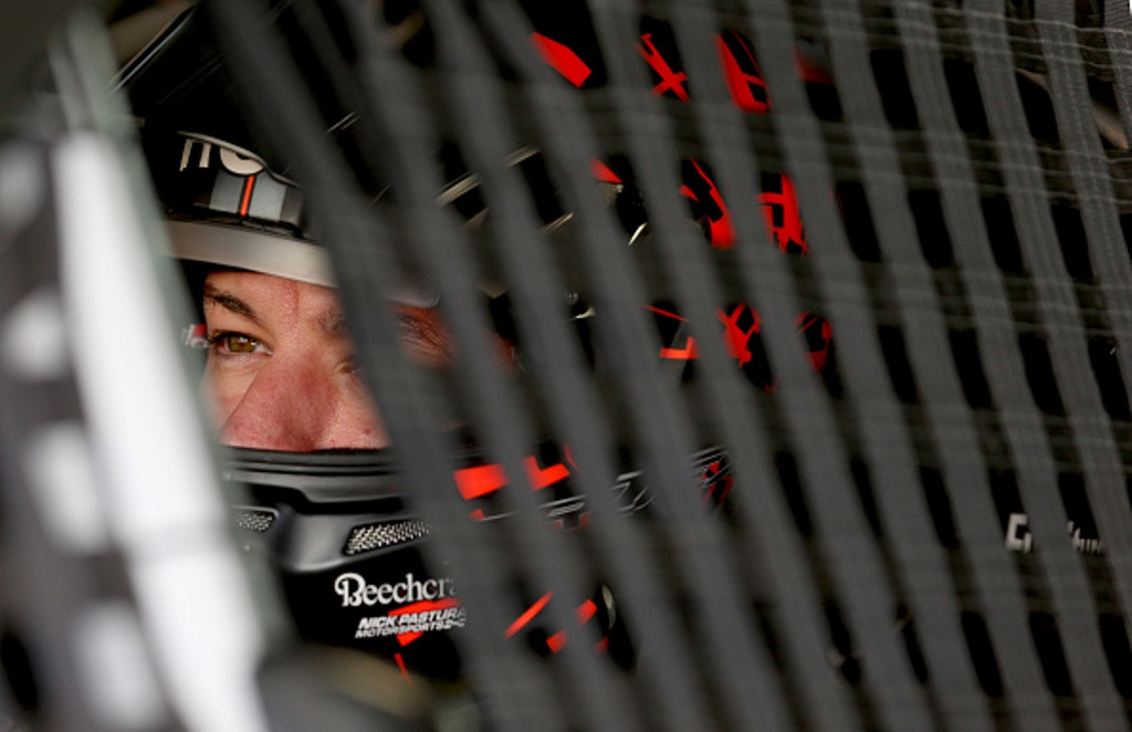 Martin Truex Jr. (Getty Images)