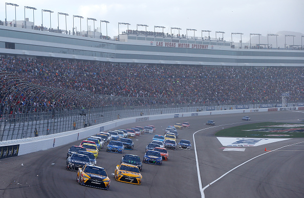 It s official las vegas motor speedway gets another date for Las vegas motor speedway open track days