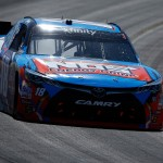 during the NASCAR XFINITY Series Axalta Faster. Tougher. Brighter. 200 at Phoenix International Raceway on March 12, 2016 in Avondale, Arizona.