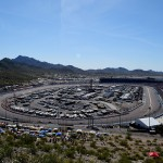 NASCAR heads to Phoenix International Raceway this weekend. (Getty Images)