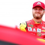 """during qualifying for the NASCAR Sprint Cup Series Axalta """"We Paint Winners"""" 400 at Pocono Raceway on June 3, 2016 in Long Pond, Pennsylvania."""