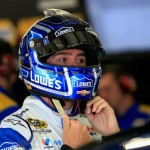 Jimmie Johnson finished 40th Sunday at Watkins Glen (Getty Images)