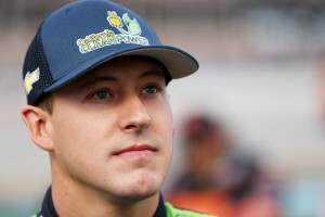 Daniel Hemric (Getty Images)