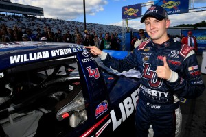 William Byron (Getty Images)