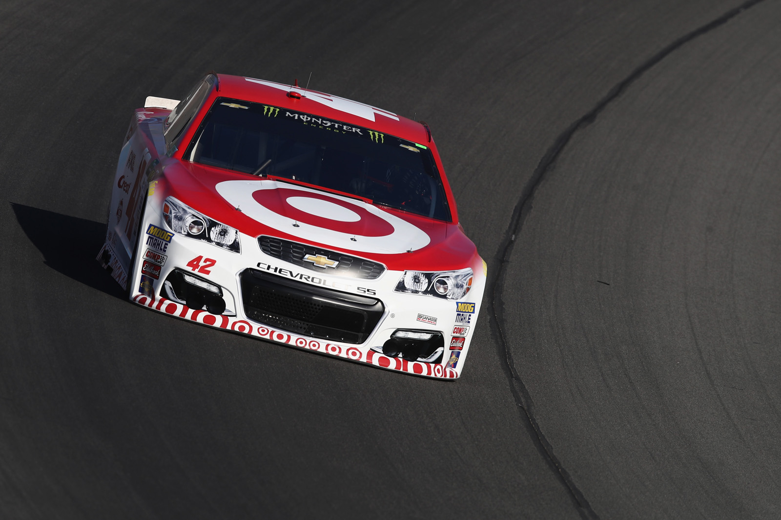 Monster Energy NASCAR Cup Series Pure Michigan 400 – Practice