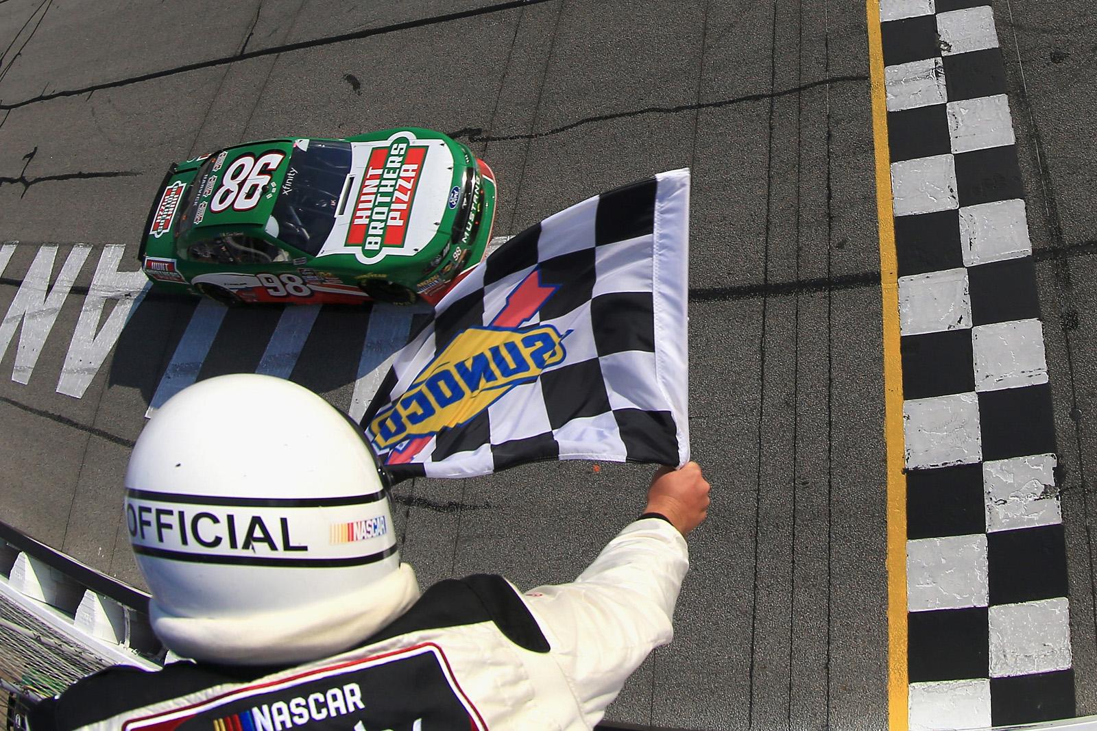 NASCAR Xfinity Series Rinnai 250