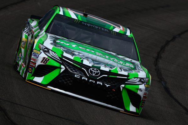 Photos: NASCAR at Auto Club Speedway, Saturday March 17 ...