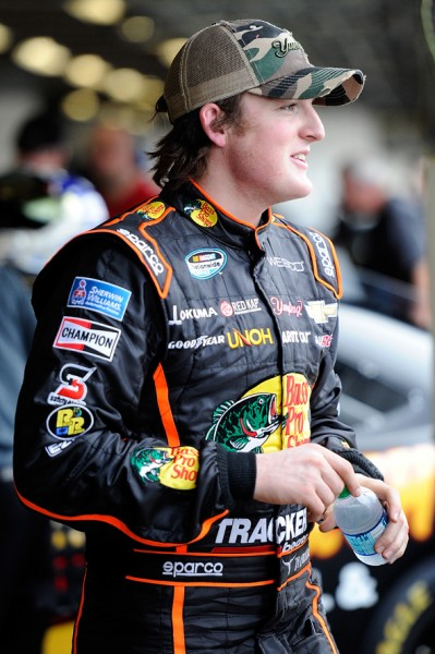 Ty Dillon (Getty Images)