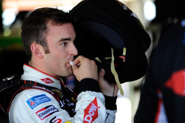 Austin Dillon (Getty Images)