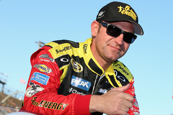 Clint Bowyer (Getty Images)