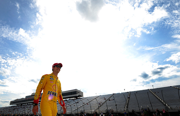 481131638-joey-logano-driver-of-the-shell-pennzoil-ford-walks-on