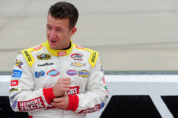 AJ Allmendinger (Photo by Will Schneekloth/Getty Images)