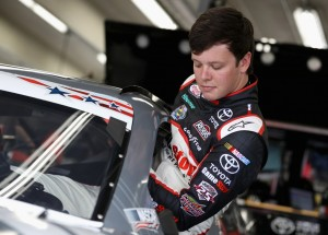 Erik Jones (Getty Images)