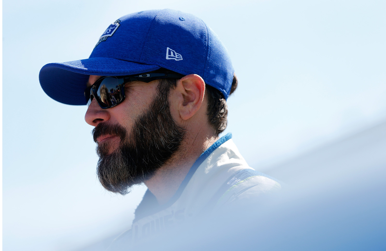 Monster Energy NASCAR Cup Series O'Reilly Auto Parts 500 – Qualifying