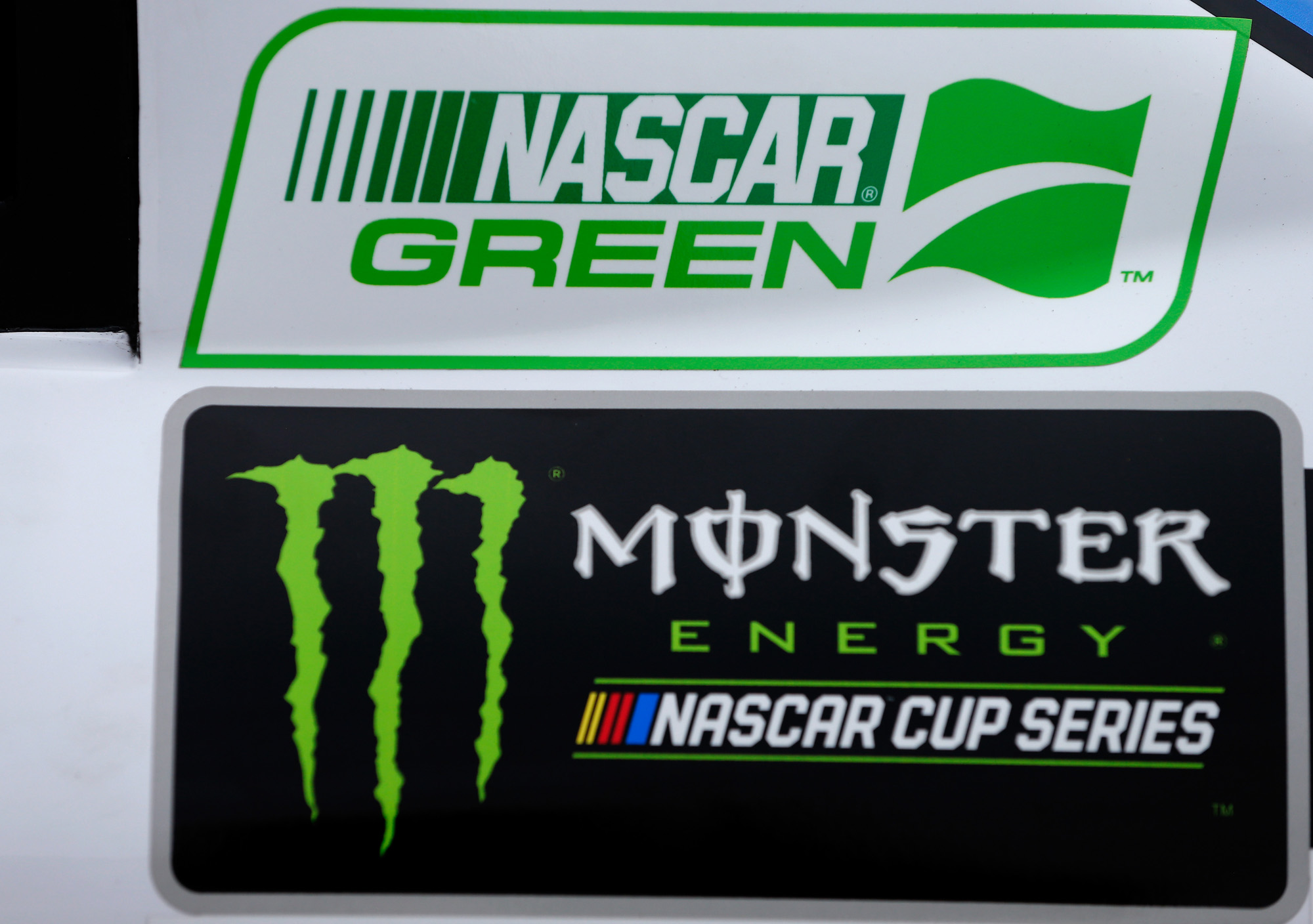 Monster Energy NASCAR Cup Series Food City 500 – Practice