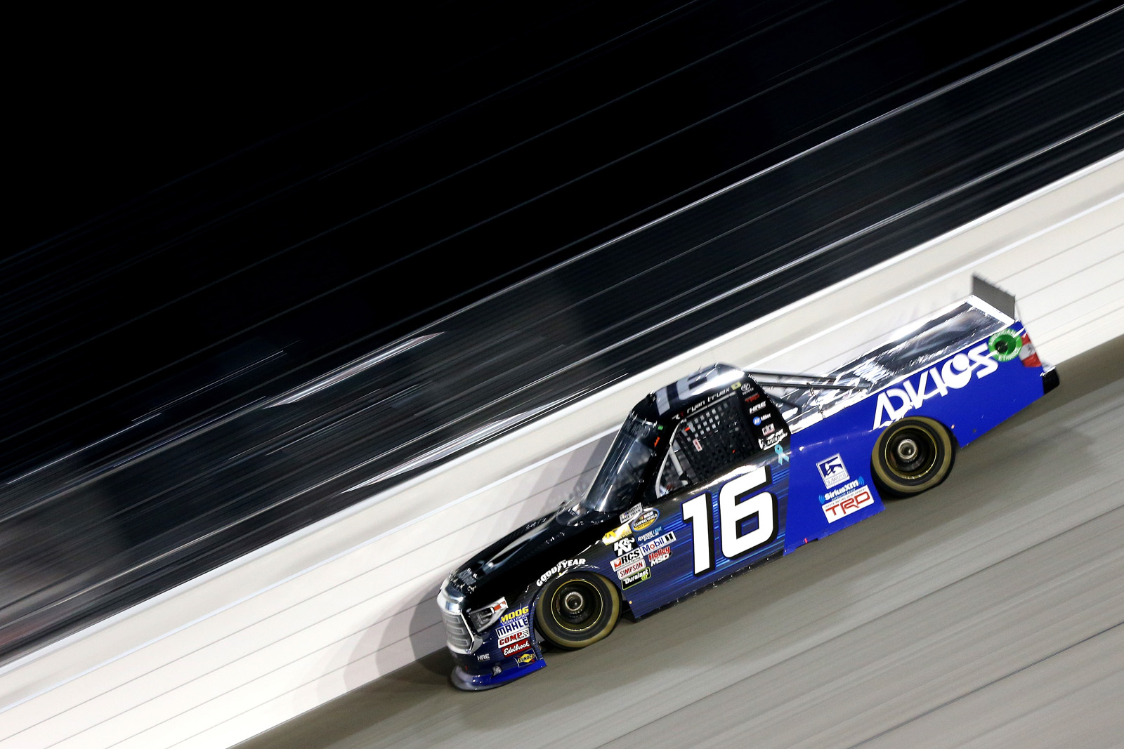 NASCAR Camping World Truck Series TheHouse.com 225