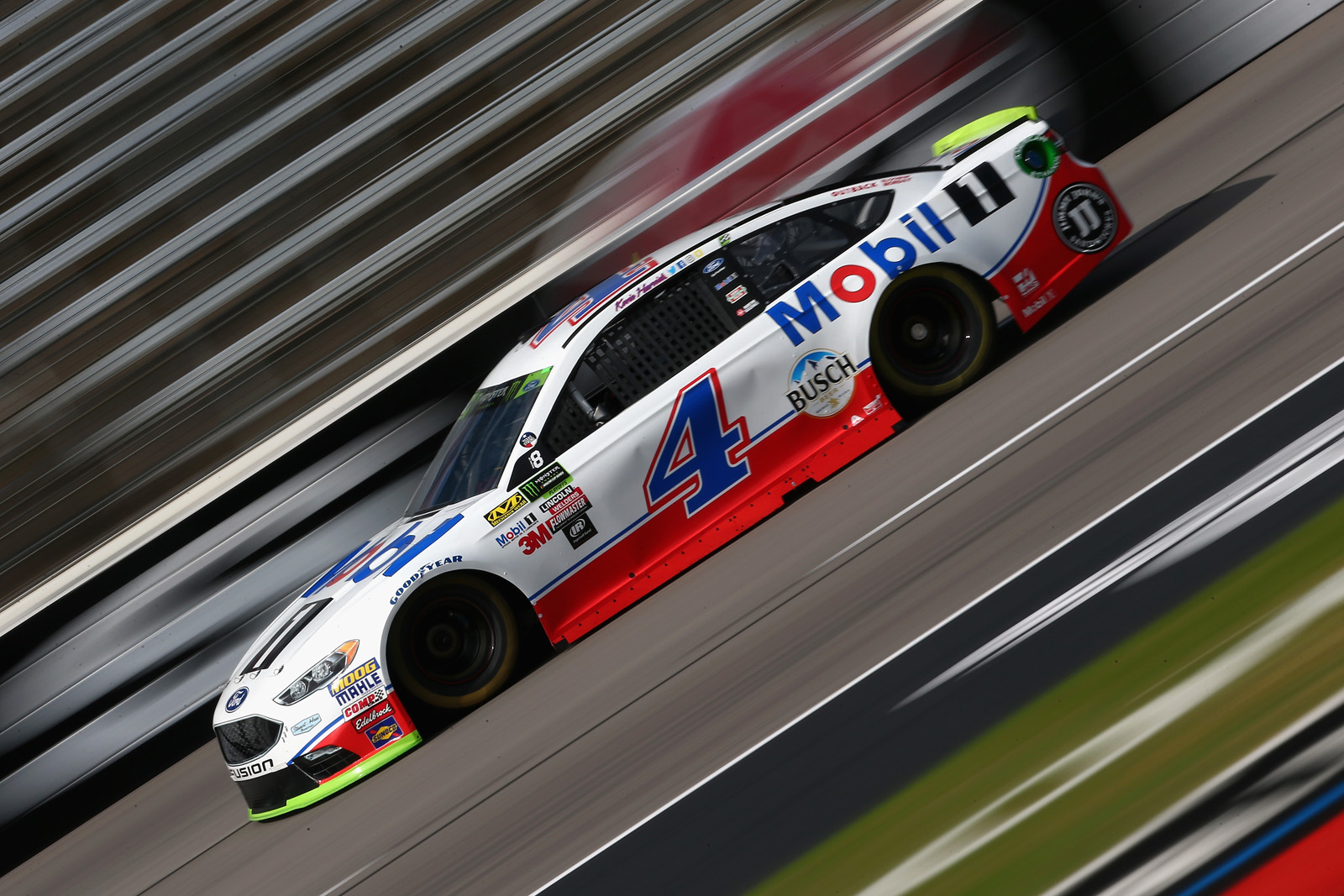 Monster Energy NASCAR Cup Series AAA Texas 500 – Practice
