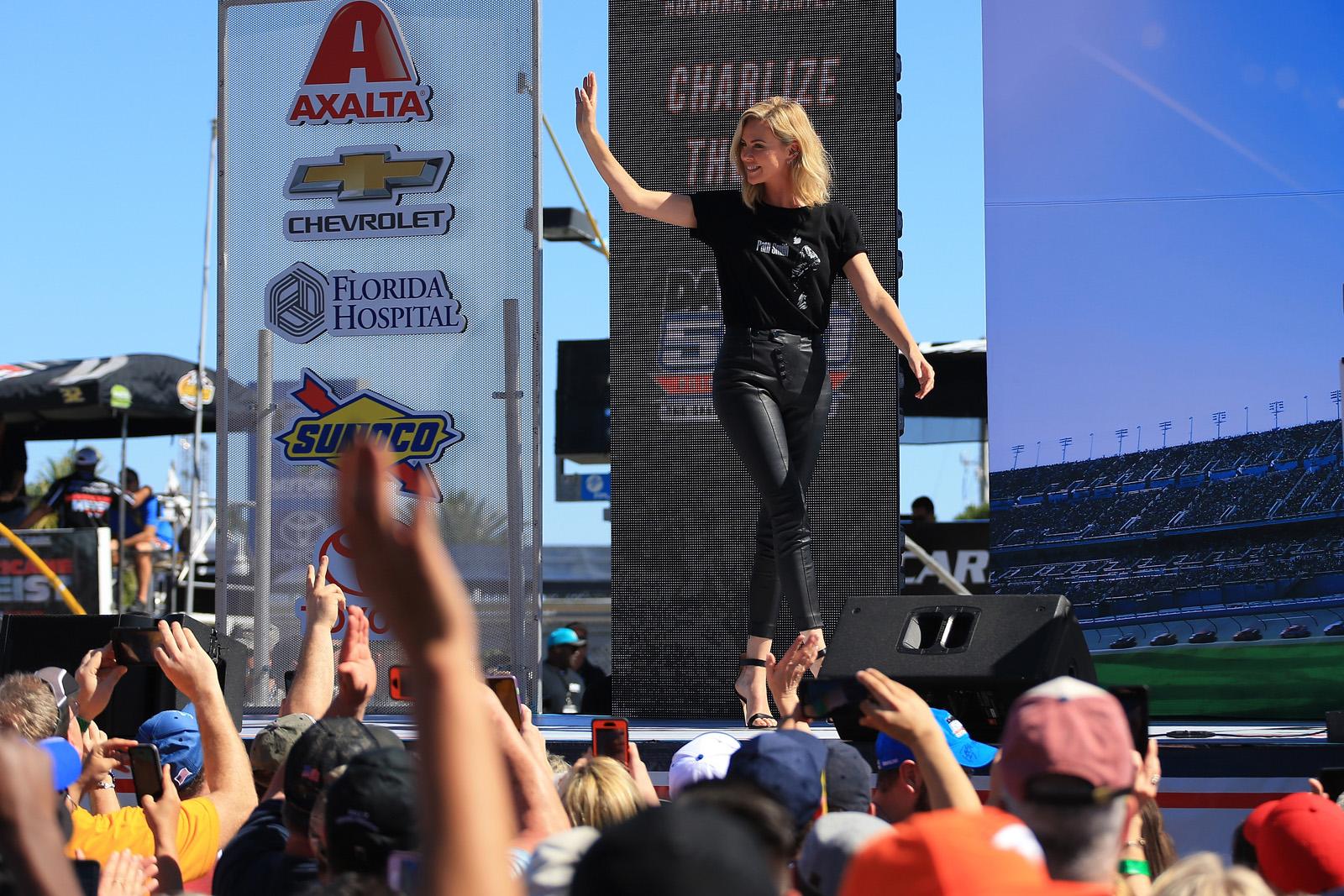 Monster Energy NASCAR Cup Series 60th Annual Daytona 500