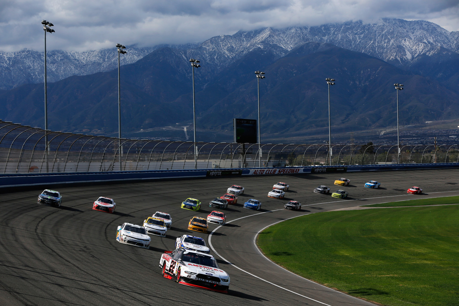 NASCAR Xfinity Series Roseanne 300