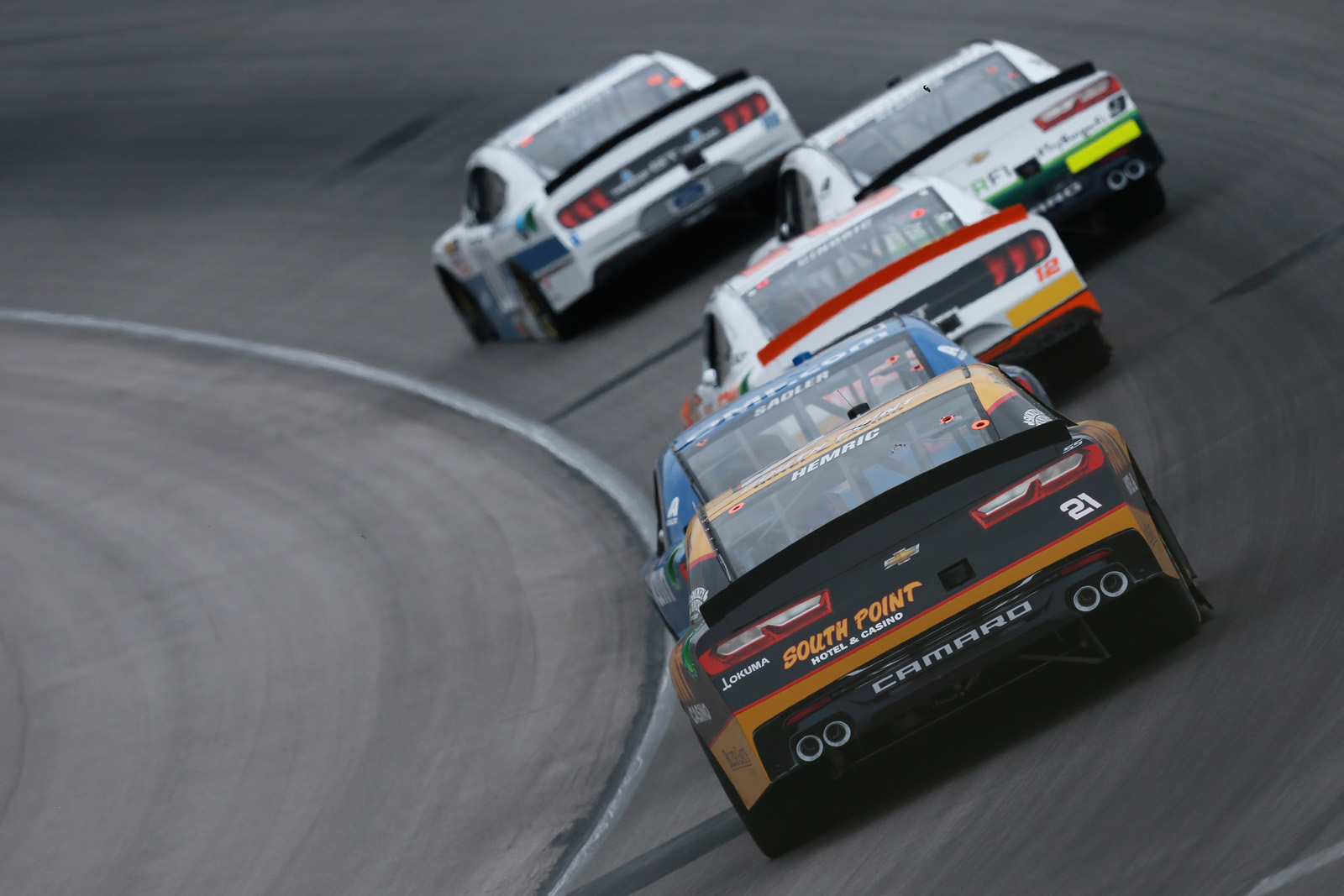 NASCAR Xfinity Series My Bariatric Solutions 300